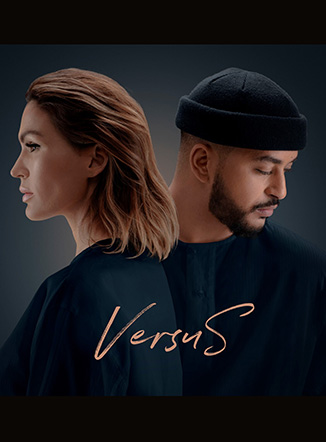 album « Versus » disponible